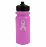 A&R Breast Cancer Awareness Water Bottle