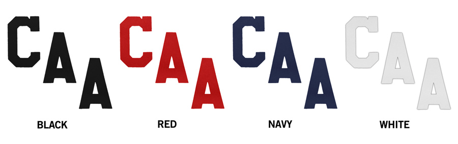 Captain Jersey Letters Letters For Hockey Jerseys