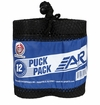 A&R Ice Hockey Puck - 12 Pack