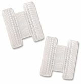 A&R Lace Bite Gel Pads - Pair