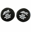 A&R Mini Foam Hockey Pucks - 2 Pack