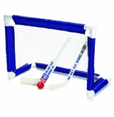 A&R Mini-Goal Set w/ 2 sticks