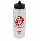A&R Monkey Sports Water Bottle w/ Pressure Top