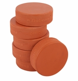 A&R Weighted Training Puck - 6 Pack