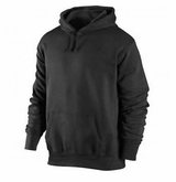 Adidas 10.5 oz Sr. Fleece Hoody
