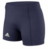 Adidas 4 in. Women's Compression Short