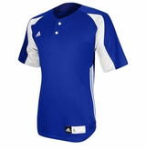 Adidas Diamond King Sr. Short Sleeve Shirt