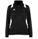 Adidas Gameday 1/4 Zip Women's Jacket