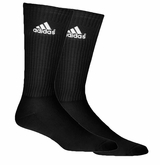 Adidas Men's Team Crew Socks - 6 Pack