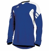 Adidas On Field Sr. Long Sleeve Shirt