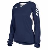 Adidas On Field Women's Long Sleeve Shirt