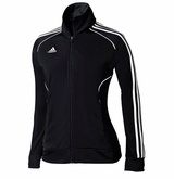 Adidas Performance Basic Women's Warm Up Jacket
