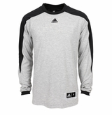 Adidas Speed Shooter Sr. Long Sleeve Shirt