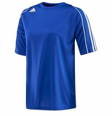 Adidas Squadra II Women's Short Sleeve Shirt