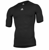 Adidas Techfit Short Sleeve Top