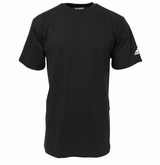 Adidas The Go To Sr. Short Sleeve Shirt - Sleeve Logo