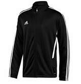Adidas Tiro Training Sr. Warm Up Jacket