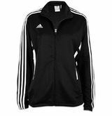 Adidas Tiro Training Women's Jacket