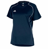 Adidas Varsity Loose Fit Short Sleeve Women's Tee