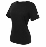 Adidas Women's Short Sleeve Tee Shirt