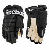 Adirondack Phantoms Reebok Pro Stock HG95 Hockey Gloves