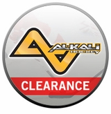 Alkali Junior Clearance Hockey Sticks