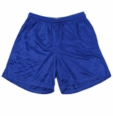 Alleson 580P Sr. Nylon Mesh Shorts