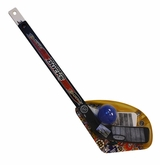Anaheim Ducks 1 On 1 Mini Hockey Stick Set