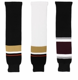 Anaheim Ducks Gladiator Cut Resistant Hockey Socks