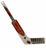 Anaheim Ducks Plastic Mini Goalie Stick