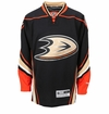 Anaheim Ducks Reebok Edge Premier Adult Hockey Jersey