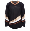 Anaheim Ducks Reebok Edge Gamewear Uncrested Junior Hockey Jersey