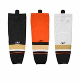 Anaheim Ducks Reebok Edge SX100 Intermediate Hockey Socks