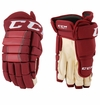 Arizona Coyotes CCM HG97 Pro Stock Hockey Gloves