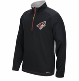 Arizona Coyotes Reebok Center Ice Sr. Quarter Zip Pullover