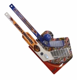 Atlanta Thrashers Breakaway Mini Stick Set