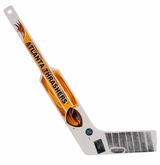 Atlanta Thrashers Plastic Mini Goalie Stick