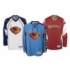Atlanta Thrashers Reebok Edge Sr. Authentic Hockey Jersey