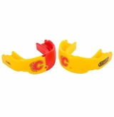 Battle Sports Calgary Flames Mouthguard (2 Pack)
