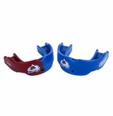 Battle Sports Colorado Avalanche Mouthguard (2 Pack)