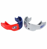 Battle Sports Columbus Blue Jackets Mouthguard (2 Pack)