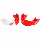 Battle Sports Detroit Red Wings Mouthguard (2 Pack)