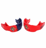 Battle Sports Florida Panthers Mouthguard (2 Pack)