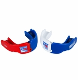 Battle Sports New York Rangers Mouthguard (2 Pack)