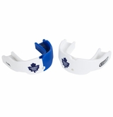 Battle Sports Toronto Maple Leafs Mouthguard (2 Pack)