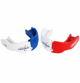 Battle Sports Washington Capitals Mouthguard (2 Pack)