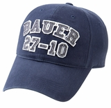 Bauer 27-10 Adjustable Cap