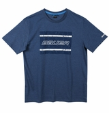 Bauer Accent Sr. Short Sleeve Tee