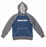 Bauer Accent Two Tone Yth. Pull Over Hoody