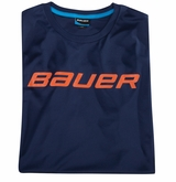 Bauer Athletic Sr. Short Sleeve Tee Shirt